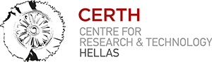 Logo of Centre for Research and Technology Hellas
