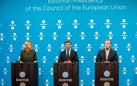 Tallinn Ministerial Conference
